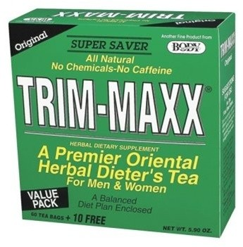 Trim-Maxx Tea Original 70 ct
