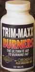 Trim-Maxx Burners 120 Tablet