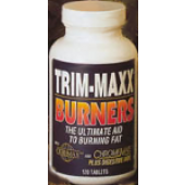 Trim-Maxx Burners 60 Tablet